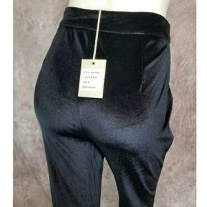 Torn by Ronny Kobo Pants - Torn by Ronny Kobo Boho Flare Bellbottom Pants